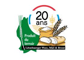 Label Produit du Terroir - filière blé, farine et pain