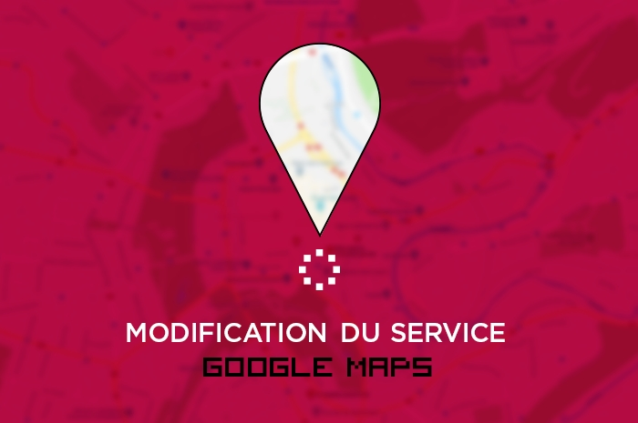 Google Map payant professionnels, clé API, impossible de charger google maps correctement sur cette page